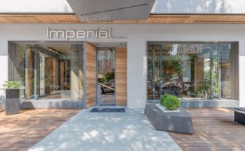 Imperial floor gallery
